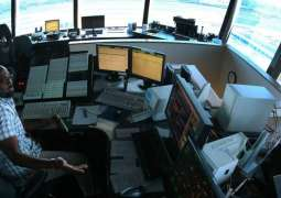 Flying in US 'Less Safe' After Government Shutdown - Air Traffic Controllers Union