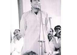 Quomi Awami Tehreek to observe death anniversary of Fazil Rahu on Thursday