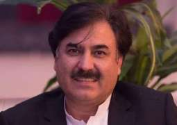 KP Govt to expedite developmental activities in merged tribal districts: Shaukat Yousafzai
