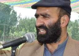 Rich tributes paid to martyr Ghulam Rasool Dar: Zafar Akbar Butt