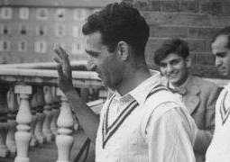 Google doodle pays tribute to Pakistani cricketer Abdul Hafeez Kardar