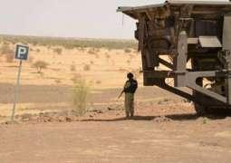 Family of Canadian kidnapped at Burkina mine 'hopeful'