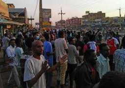 Sudan protests rumble on as Bashir remains defiant