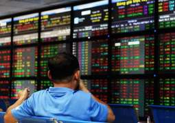 Hong Kong stocks end morning on a high 17 January 2019