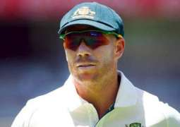 Warner to return to Australia after elbow injury