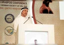 Congress on otorhinolaryngology and communication disorders opened in Dubai