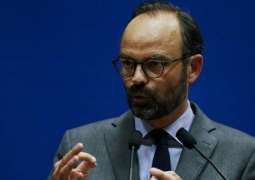 France Launches No-Deal Brexit Plan, Earmarks $57Mln for Ports, Airports - French Prime Minister Edouard Philippe