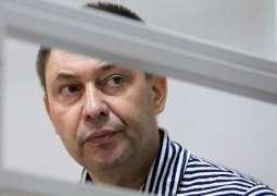 Searches of Vyshinsky's Attorney Home Attempt to Pressure Court - Rossiya Segodnya Chief