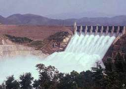 Mohmand Dam, a multifaceted hydropower project to meet country's energy, water requirements