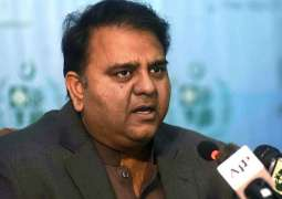 Justice Saqib Nisar converted struggle for supremacy of Constitution into a movement: Chaudhry Fawad Hussain
