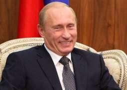 Russia Appreciates Serbian President's Principled Political Stance - Putin