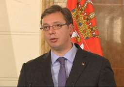 Russia, Serbia Signed Deals Worth $228Mln During Putin's Visit, Figure May Triple - Vucic