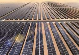 Region's first Grid Scale Battery Deployment & world&'s largest Virtual Battery Plant opened in Abu Dhabi