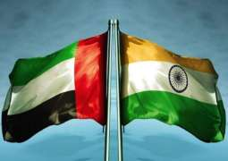 UAE Ambassador holds discussions with Emirati companies in India