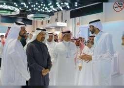 """"""" أكوا باور"""" : أسبوع أبوظبي للاستدامة منصة رائدة لتسريع التنمية عالميا"""