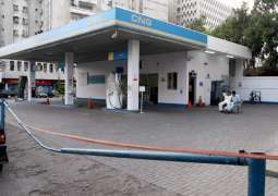 CNG stations to remain closed in morning and evening times in Peshawar