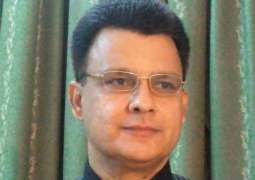 Grand Democratic Alliance starts organizing party structure at division, district level:Ayaz Latif Palijo