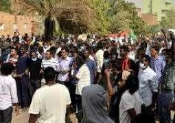 وفاة رجل بالخرطوم متأثرا باصابة اثر اطلاق النار عليه من قبل الشرطة السودانية يوم أمس-مصدر