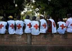 الصليب الأحمر مستعد لتقديم المساعدة لتبادل الأسرى في اليمن فور تشكيل القوائم
