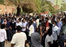 وفاة شخص بالخرطوم متأثرا بإصابة إثر إطلاق النار عليه من قبل الشرطة السودانية يوم أمس- مصدر