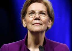 Senator Warren Seeks Details of Treasury Secretary's December Calls to 6 Big US Banks