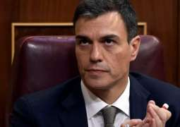 Spanish Prime Minister Unveils $267Bln Plan on Climate, Energy Efficiency for 2021-2030