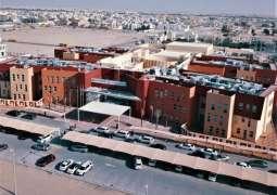 """"""" مساندة """" تنجز مدرسة مليح بتكلفة 129 مليون درهم"""