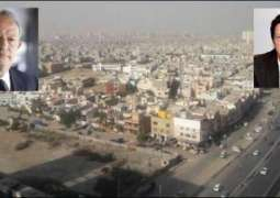 Egyptian billionaire interested to invest in Naya Pakistan Housing Project