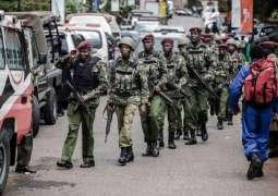 From Westgate fiasco to Dusit, Kenyan response praised
