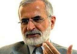 رئيس مجلس العلاقات الخارجية الإيراني: واشنطن تسعى لتعميق الخلاف بين الدول الأوروبية