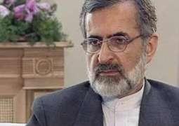 رئيس مجلس العلاقات الخارجية الإيراني: واشنطن تسعى لتعزيز الخلاف بين الدول الأوروبية -إعلام