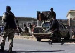 ارتفاع عدد ضحايا الاشتباكات التي تشهدها العاصمة الليبية إلى 13 قتيل و 52 جريح- وزارة الصحة