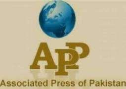 HSATI condoles demise of Farhat Shaikh senior journalist and Reporter of APP