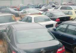Number of registered vehicles reaches 1143,223 in Rawalpindi district