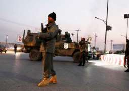 Over 120 Security Force Members Killed in Taliban Attack in Central Afghanistan - Reports
