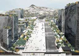 Seoul announces sweeping expansion of Gwanghwamun Plaza