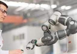 7 percent of enterprises use robots in 2018: EU data
