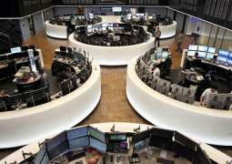 London stocks rise, pound lower before Brexit