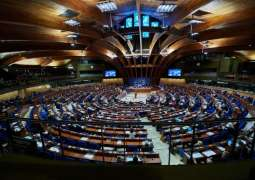 PACE Approved Discussion of Kerch Strait Situation During Winter Session - President