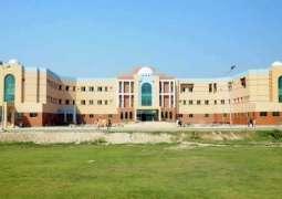 Woman gives birth to sextuplets at Bahawalpur hospital