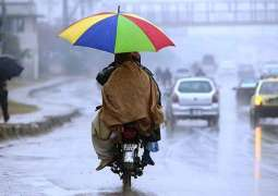 More widespread rain likely in various parts of country: PMD