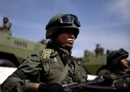 Caracas Area Affected by Military Revolt Experiencing Internet Connection Issues