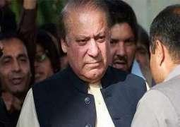Islamabad High Court serves notices to Nawaz Sharif in Al-Azizia case