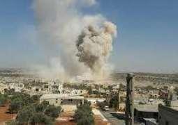 المسلحون في سوريا ينتهكون الهدنة في محافظتي اللاذقية وحماة - مركز المصالحة الروسي