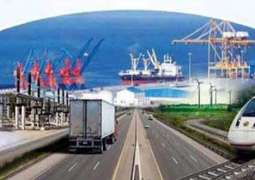 China-Pakistan joint working group discusses matters relating to CPEC projects