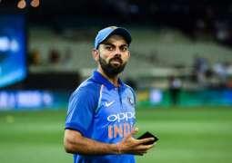 Kohli v Taylor: star batsmen headline India-New Zealand series