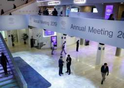 The 2019 World Economic Forum's (WEF) will be held in the Swiss