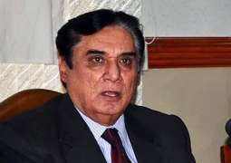 NAB Chairman Justice Javed Iqbal to review mega corruption investigation progress on Wed in Lahore