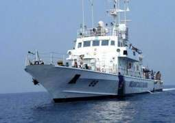 India Launches Largest in Decade Naval Exercises Sea Vigil - Navy