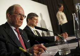 Russian Rowers File $4.5Mln Libel Lawsuit Against WADA's McLaren - Official